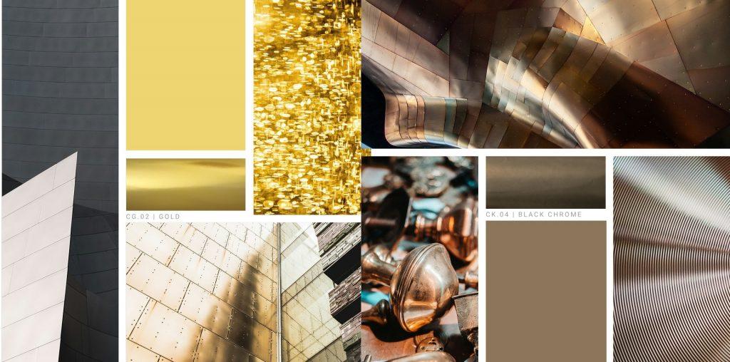 Catalogue experiences métalliques