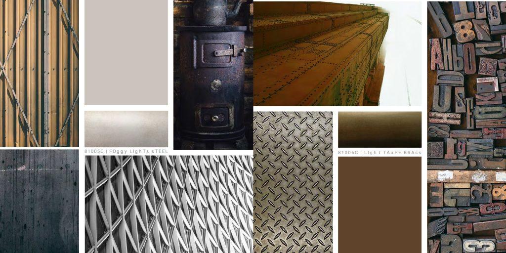 catalogue variations metalliques